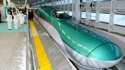 Япония запускает ещё один «подводный экспресс»