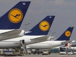 На Lufthansa пожаловались в Европейскую комиссию