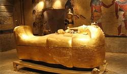 Гробница Тутанхамона закрывается на ремонт