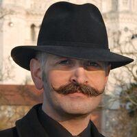 Эксперт Мукуч Чизмеджян (Verex)