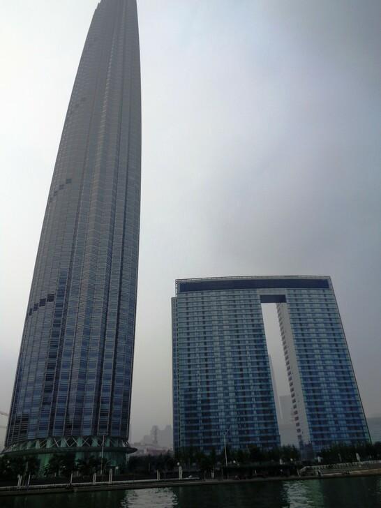 Достопримечательности Тяньцзина
