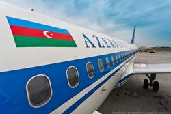 """""""Азербайджанские авиалинии"""" презентуют бюджетные рейсы Москва – Баку"""