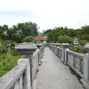 Водные дворцы-Уджунг и Тиртаганга.Бали.