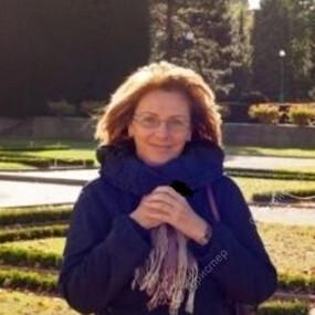 Татьяна Стряпунина