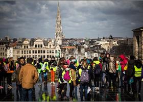Королевский Брюссель.
