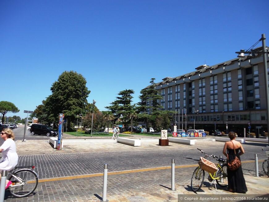 Brichot hotels to the beach