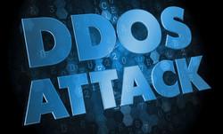 Атака на сайт Туристер.Ру