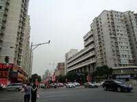 Пешком по Пекину. Первый день. Начало.