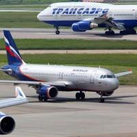 «Аэрофлот» продаст две трети самолетов «Трансаэро»
