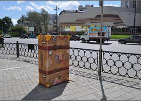 Екатеринбург — столица стрит-арта (часть 2)