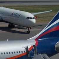 Американская авиакомпания Delta возобновит полеты из Москвы в Нью-Йорк