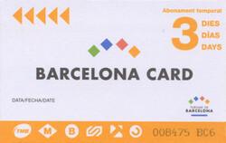Транспорт в Барселоне: способы передвижения по столице Каталонии
