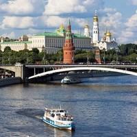 Составлен рейтинг наиболее привлекательных для иностранцев городов России