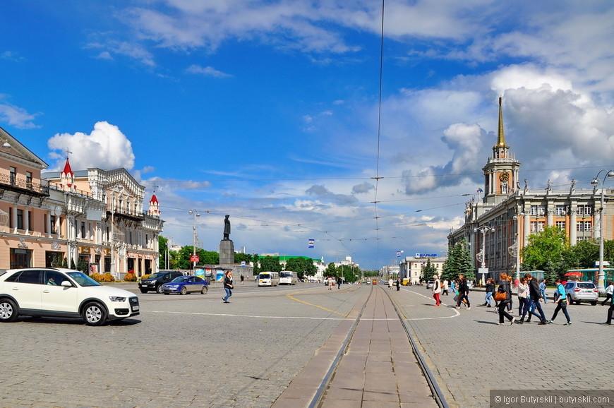 20. На этой площади проходили первые революционные митинги в 1905 году, а в последствии и в 1917.