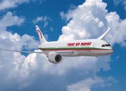 Марокканский перевозчик в середине марта начнет полеты из Москвы в Касабланку