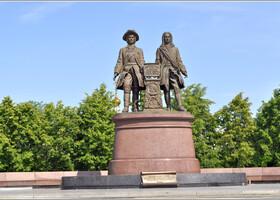 Мой Екатеринбург
