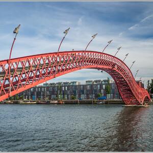 Python brug. Мост Питон.