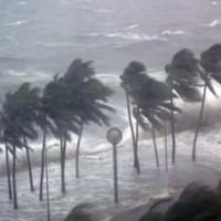 Число жертв тайфуна «Мучжигэ» возросло до шести человек, более 200 ранены