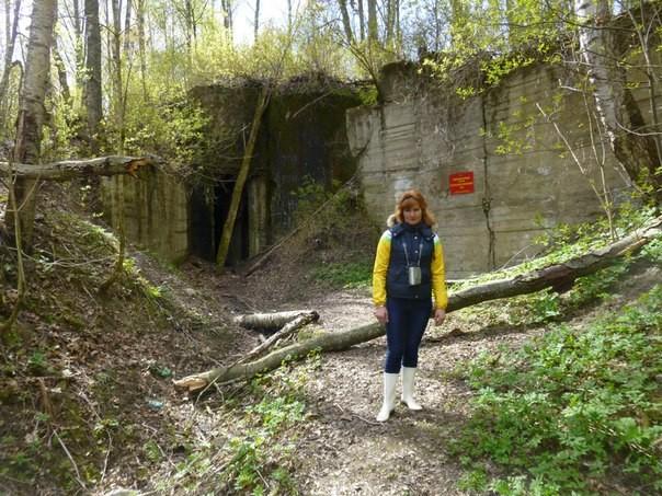 Подземная электростанция КаУРа сооружена в 1933 г, но введена в эксплуатацию только в 1940 г (Лемболовский БРО)