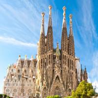 Собор Святого Семейства в Барселоне на некоторое время станет бесплатным