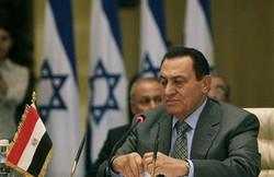 Президент Египта подал в отставку и находится в Шарм-эль-Шейхе