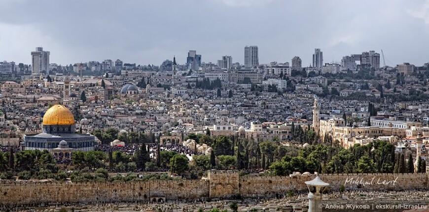 Израиль - рекомендации к путешествию