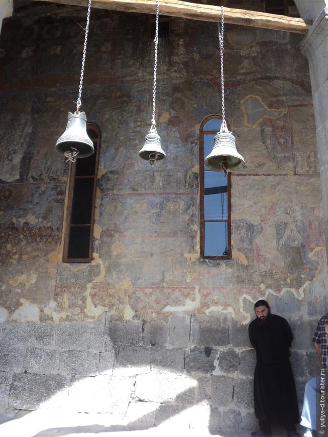 Монашеская жизнь не проста... но просветленна!