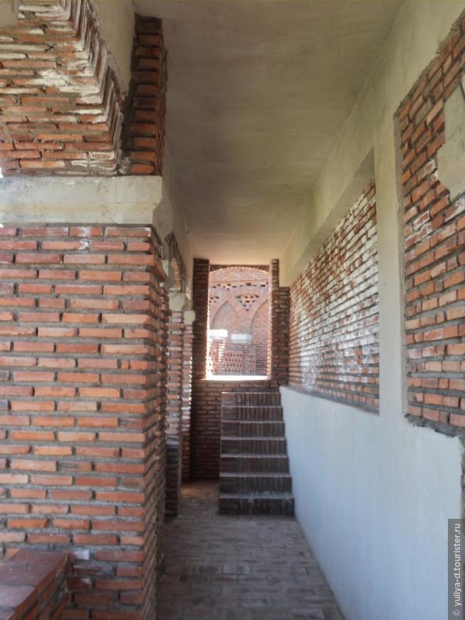 Новые коридоры и ходы, манят и ждут!