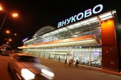 Во время давки во Внуково при посадке на рейс пострадали туристы