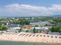 На курорты Кубани могут поставить чартеры