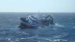 У берегов Вьетнама затонуло судно, двое российских туристов погибли