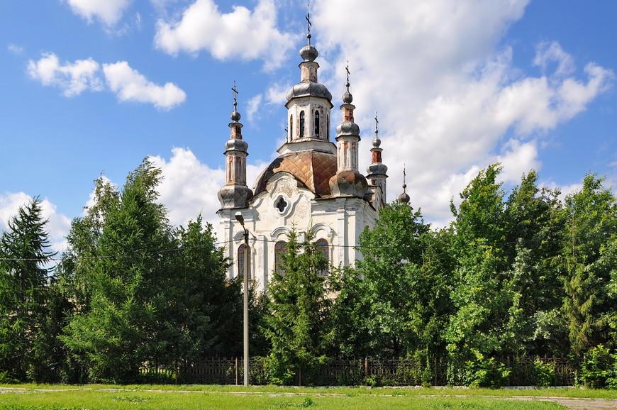 40. В итоге мое настроение испорченное пребыванием в Кургане было исправлено прекрасным Шадринском. Если будете ехать в Тюмень или Тобольск – заезжайте в Шадринск, он того стоит.