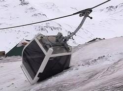 В Приэльбрусье расстреляны туристы, взорвана канатная дорога и совершена попытка взрыва отеля