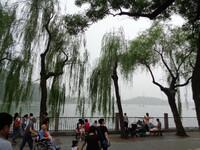 По Пекину. Парк Бэйхай