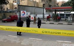 Египет: три взрыва прогремели в Александрии