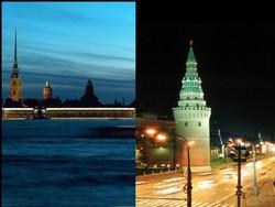 Туристам в России вскоре будет доступна «карта двух столиц»
