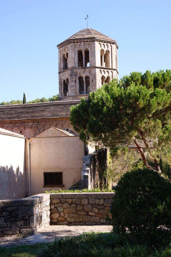 Монастырь св.Петра