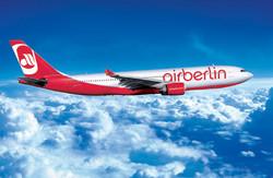 Air Berlin не будет летать в Россию с января