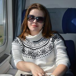 Турист Svetlana Kozyritskaia (Svetlana_Kozyritskaia)
