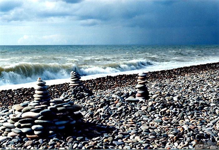 море,башни,детские сны...