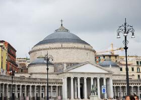 Неаполь - город контрастов