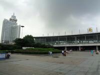 Нанкин - город драматичной китайской истории.