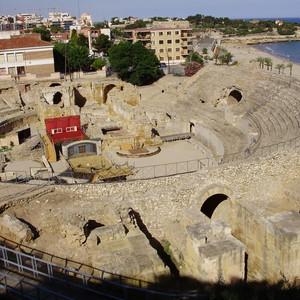 Таррагона - сердце Каталонии
