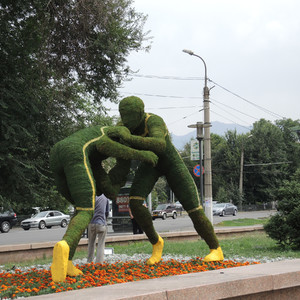 Алматы (часть 1)