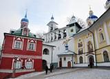 Псково-Печерский Монастырь