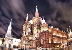 Гид из Москвы попал в ТОП-10 лучших гидов мира