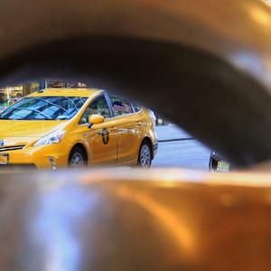 Нью-Йорк. Точка зрения.