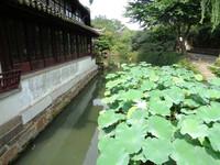 Сучжоу - столица китайских садов.(Часть 2)
