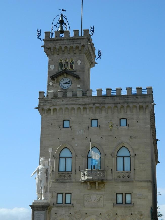 Палаццо Публико