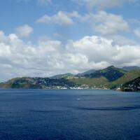 остров Бонайре